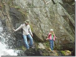 Spruce Flat Falls and Cades Cove 027