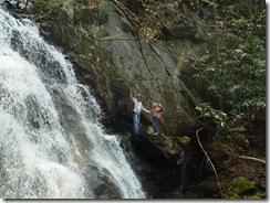Spruce Flat Falls and Cades Cove 029
