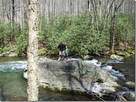 Elkmont Trail 022