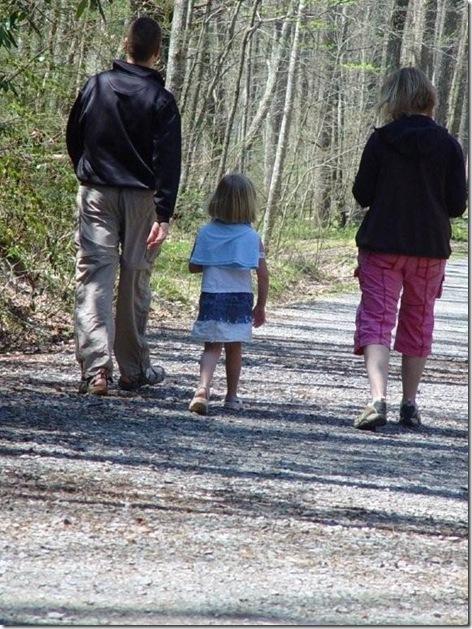 Elkmont Trail 058