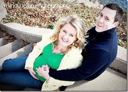 Amber and Ryan