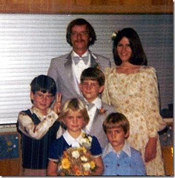 Lanting Family