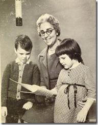 Aunt Theresa Photo