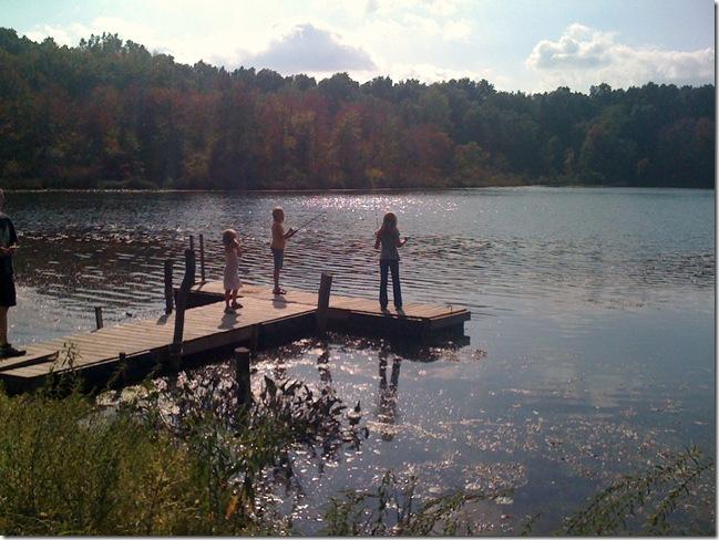 Lake Vandergriend 005